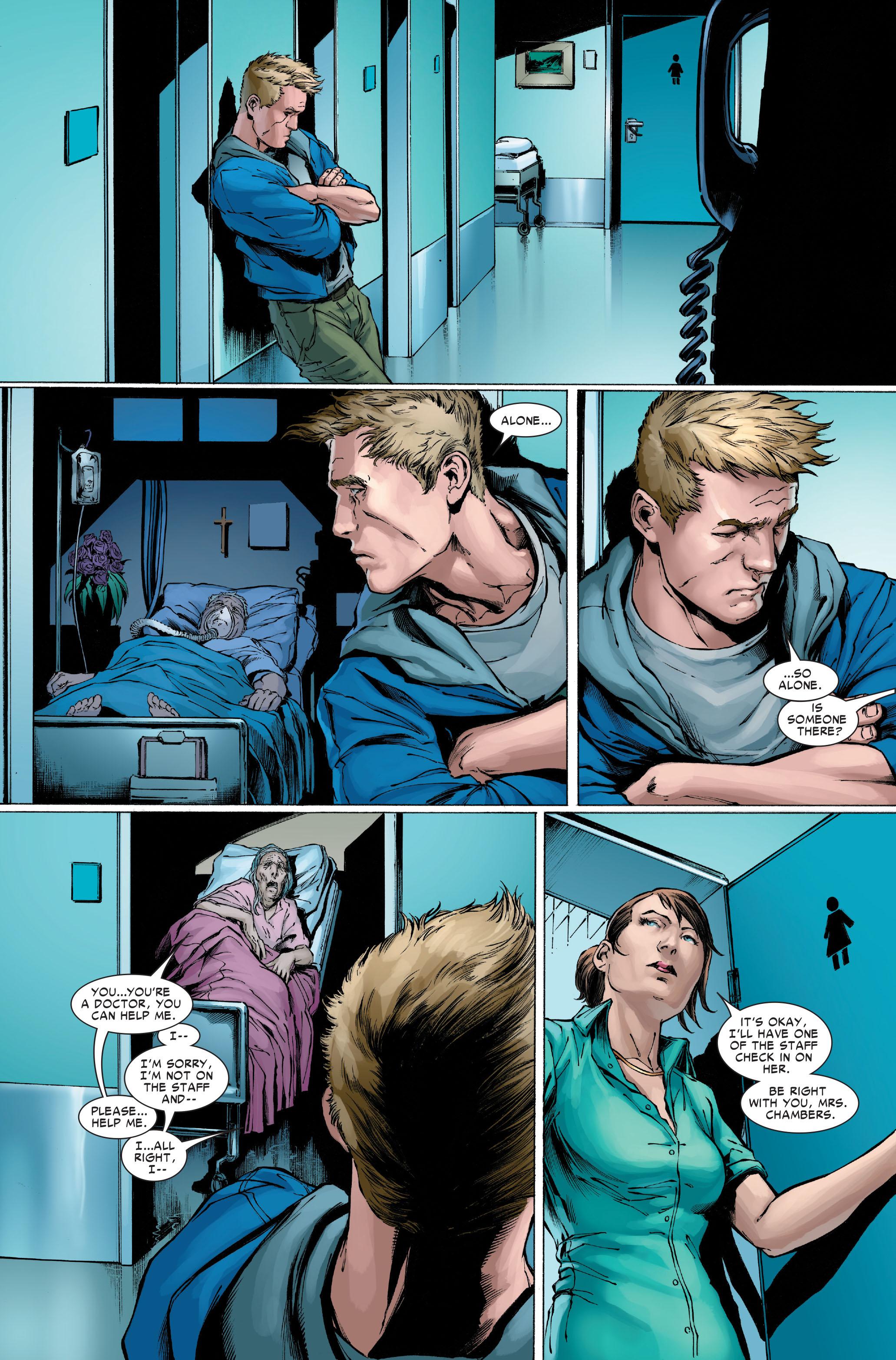 Thor (2007) Issue #8 #8 - English 18