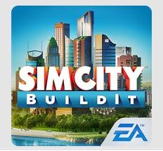 SimCity BuildIt v1.4.3.28483 Mod Apk