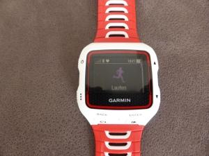 Garmin Forerunner 920XT Test