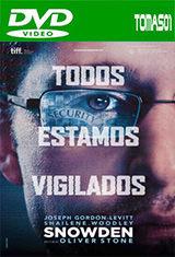Snowden (2016) DVDRip