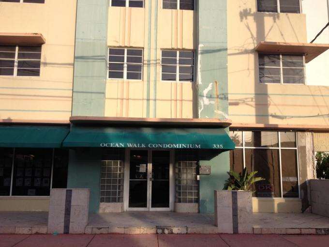 Kokemuksia Miami Beachin hotelleista ja majoituksista lasten kanssa sekä leikkipaikoista / Ocean Drive