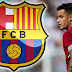 Breaking News: Liverpool ready to sell Coutinho to Barcelona for €150m