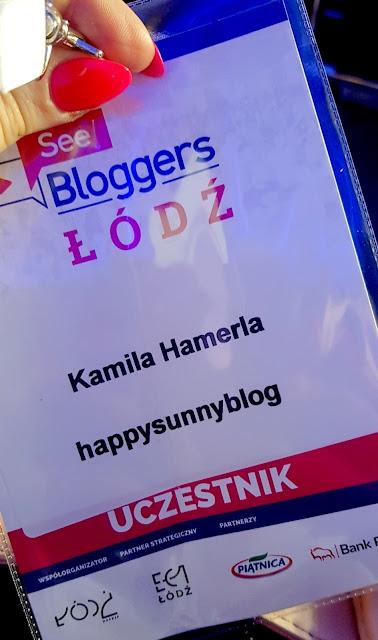 identyfikator see bloggers