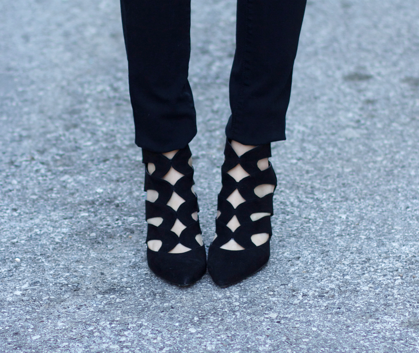 nine-west-cutout-booties