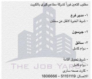 التوظيف الكويتي