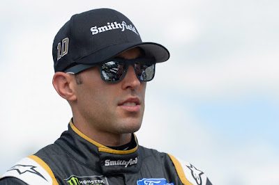 ARIC ALMIROLA – 2018 #NASCAR Daytona 500 Race Advance