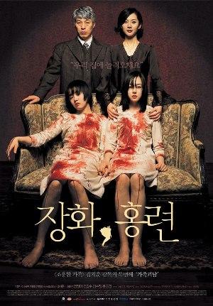 Chuyện Hai Chị Em | A Tale Of Two Sisters (2003)