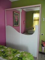 Furniture Interior Kamar Tidur
