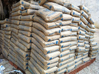 field test for good quality of cement/field test for cement/cement tests/different site test for cement