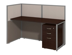 Easy Office Privacy Workstation