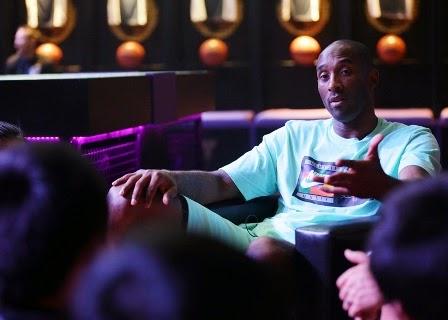 c909bbdac Kobe Bryant pode virar dono de time na Itália ~ FutGestão