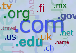 Pengaruh Nama Domain Country TLD (Top Level Domain) Terhadap SEO