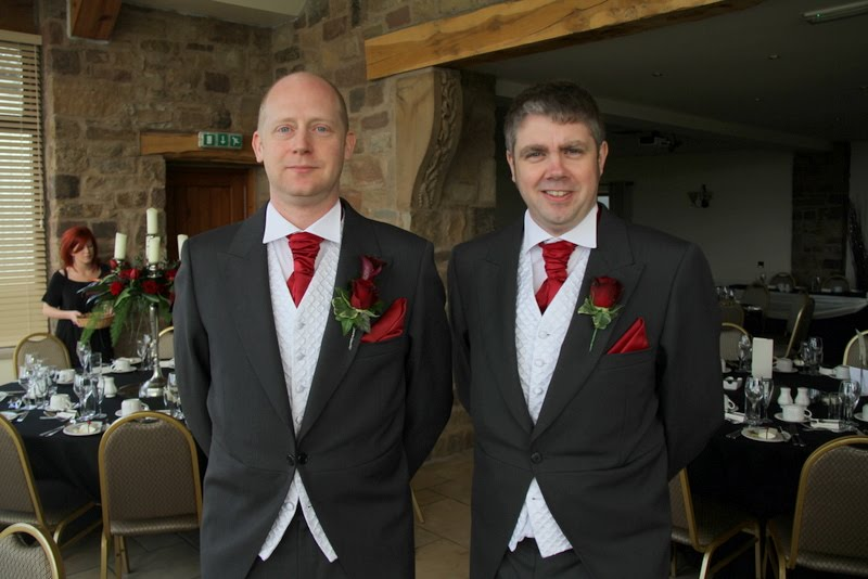 Valentine S Wedding At Beeston Manor Matt Amp Nina Powell
