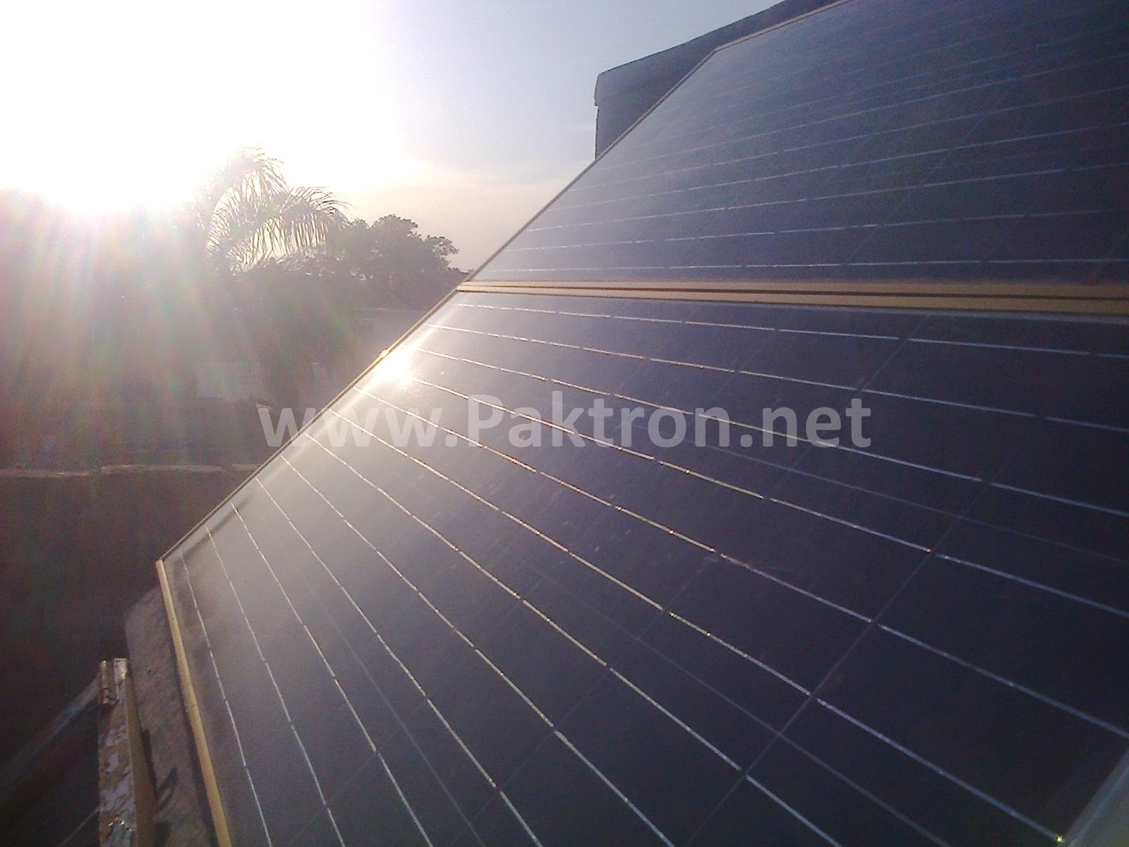 Solar System Home Installation Pakistan
