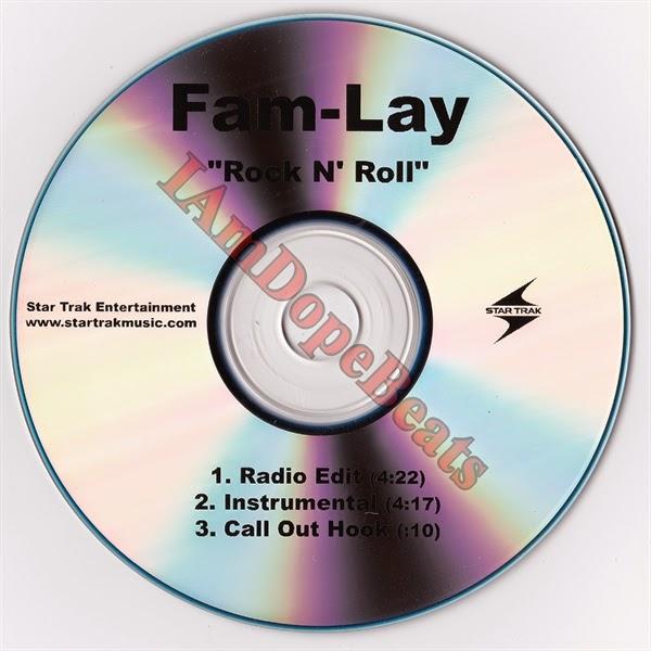IAmDopeBeats Catalog: Fam-Lay