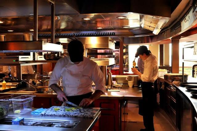 Cẩm nang vàng dành cho những nhà hàng ẩm thực mới mở