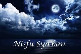 seringkali umat islam memperingati malam nisfu sya Bacaan Bacaan Doa Sehabis Sholat Nisfu Syaban Lengkap Dengan Latin Dan Terjemahannya