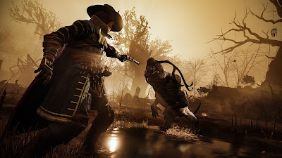 Greedfall Game Screenshot 4