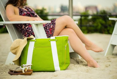 Dezzio Beach Bag