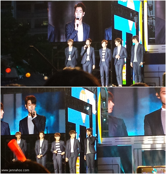 KNK at C-Festival 2016