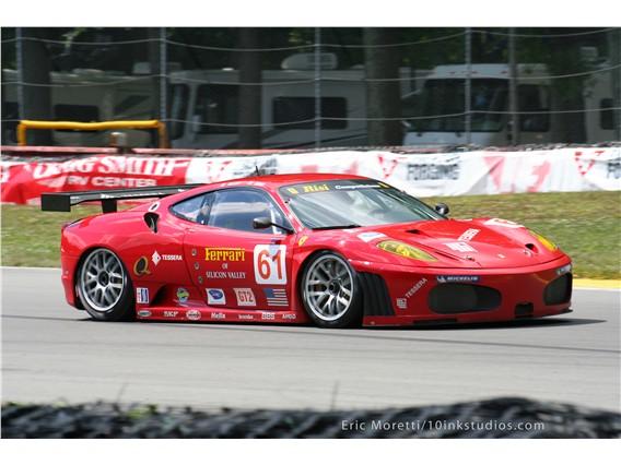 Race Car Pictures