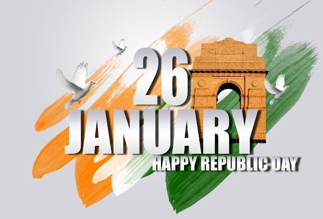 indian republic day pictures