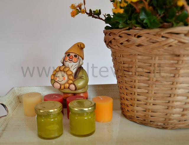 crema viso naturale olio oliva cera api