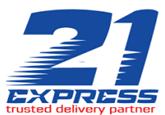 Logo PT Andalan Dua Satu Express