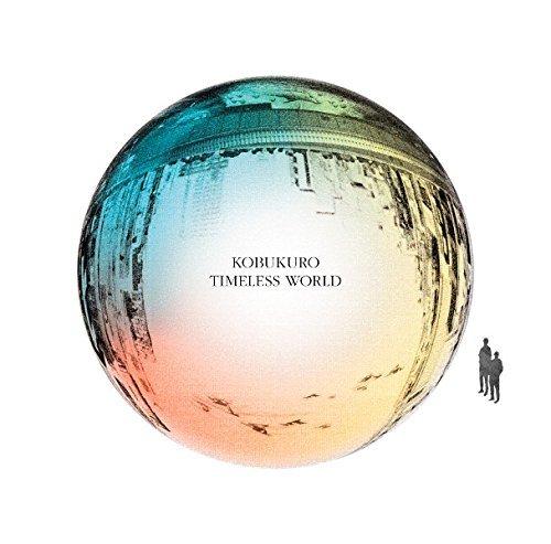 [Album] コブクロ – TIMELESS WORLD (2016.06.15/MP3/RAR)