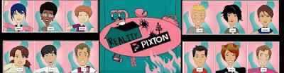 O Reality Pixton