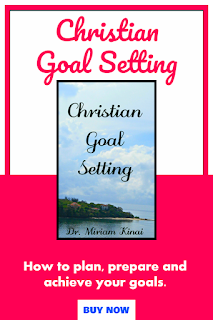 Christian Goal Setting is one of the best nonfiction Christian books worth reading.