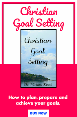Christian Goal Setting is a Christian book for women from a Christian affiliate program for Christian bloggers.
