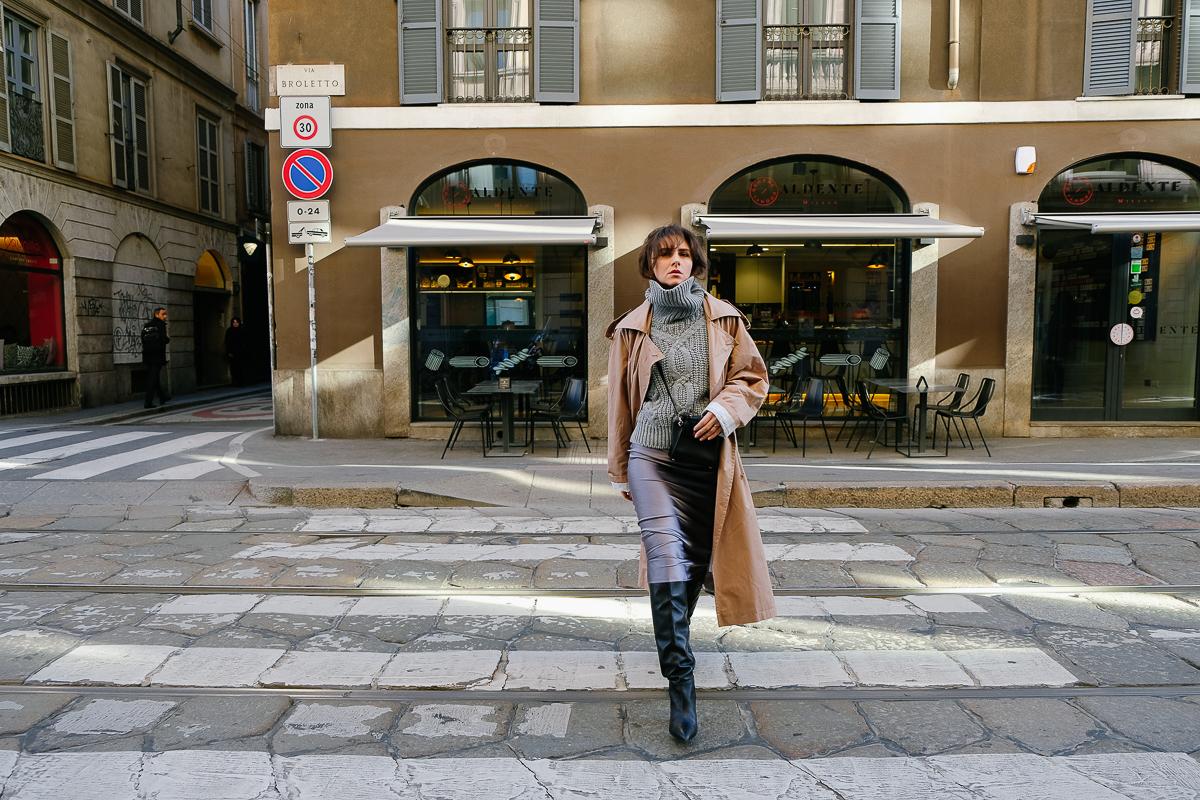 как выглядеть стильно в Италии