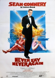 Never Say Never Again | Bmovies