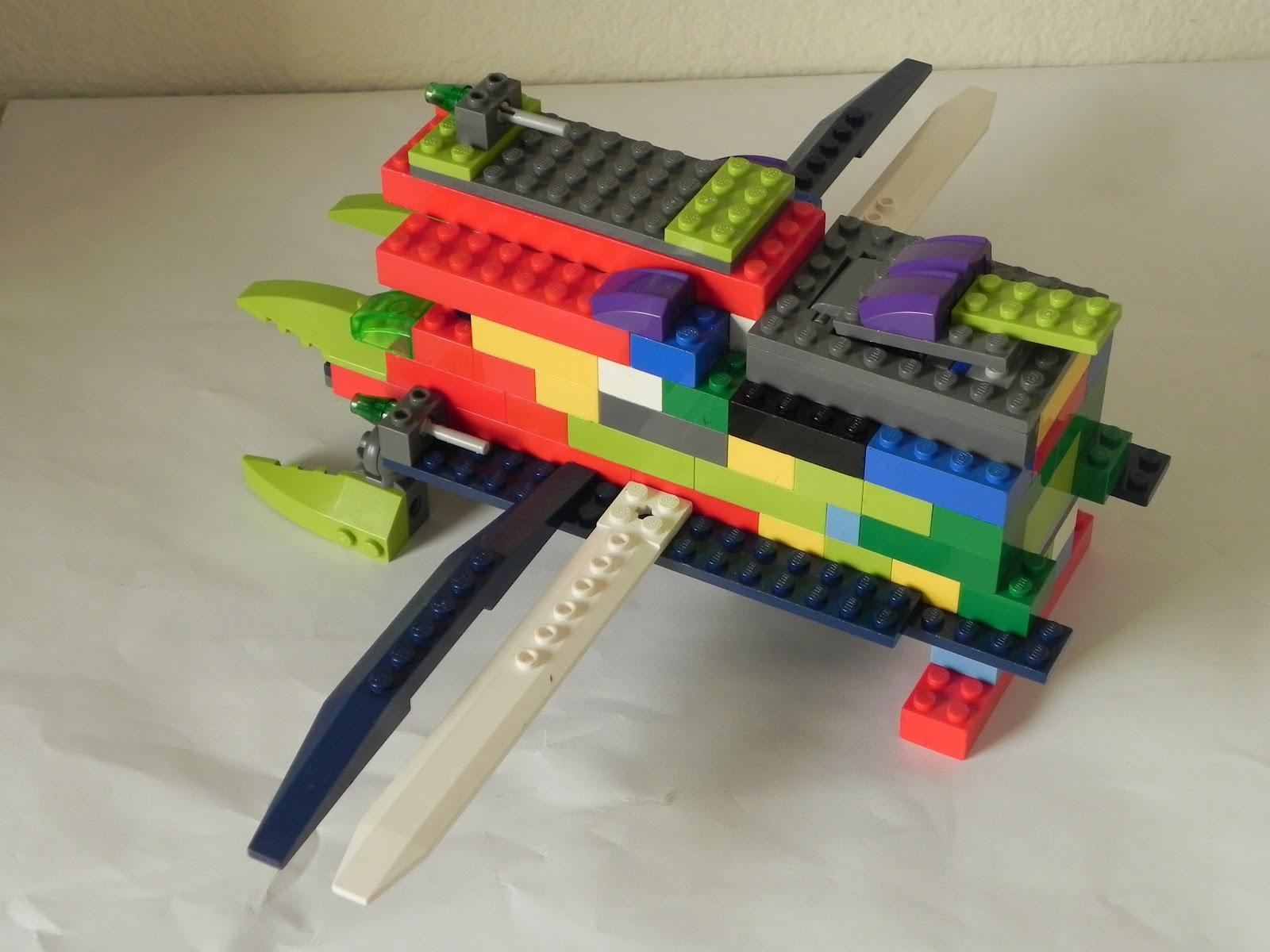 Samarth S Awesome Legos Samarth S Awesome Lego Creations