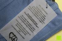 Info: Bioshirt Company Damen Basic Fitness-Shirt Yogashirt Sport Fitness T-Shirt TankTop