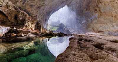 Gua Hang Son Doong