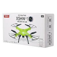 drone sya x5hw