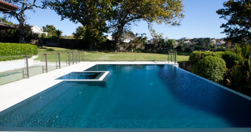 New A (Really) Great Space: Pool Trends WF03
