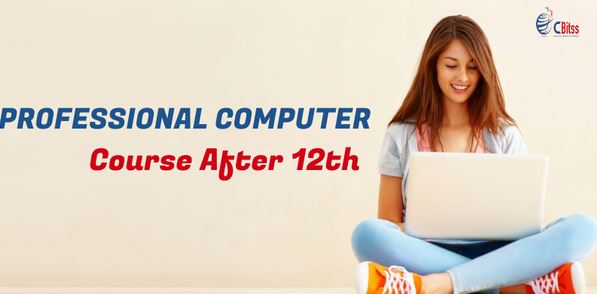 PROFESSIONAL COURSES OF COMPUTER