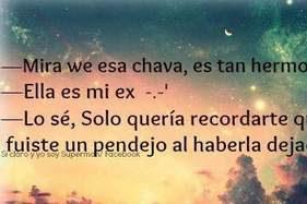 Frases Chingona De Amor Para Facebook