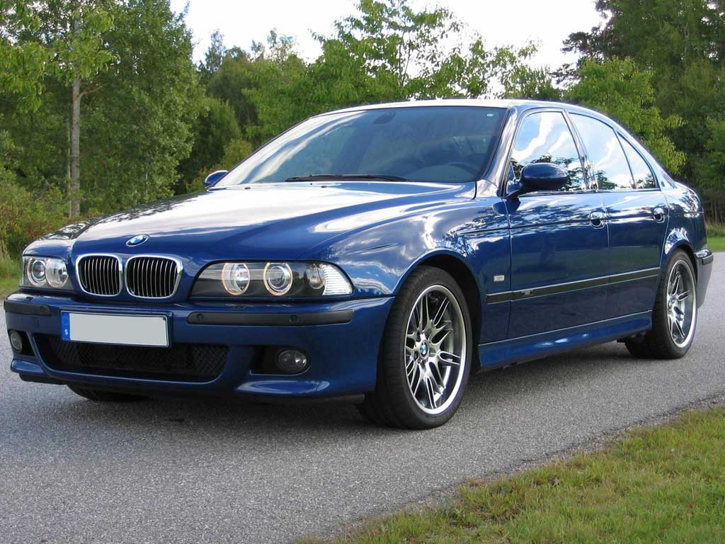 1998 Bmw 540i For Sale