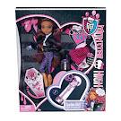 Monster High Clawdeen Wolf Sweet 1600 Doll
