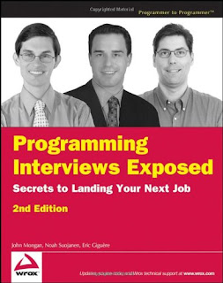 must read books for programming/coding interviews