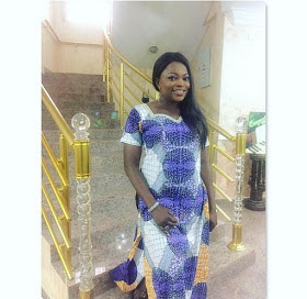 See Photos From Funke Akindele & JJC's House Warming Party