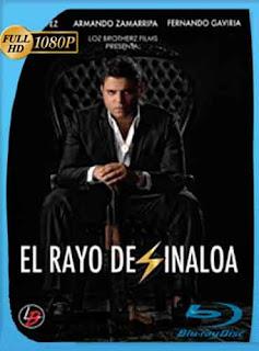 El Rayo de Sinaloa (2016) HD [1080p] Latino [GoogleDrive] DizonHD
