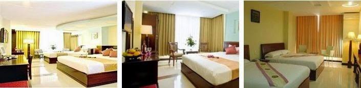 Lien An Saigon Hotel 2