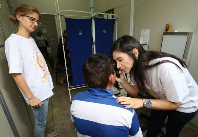 Mutirão dermatológico atende gratuitamente população neste sábado (27) em Manaus