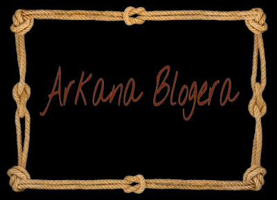 Arkana Blogera