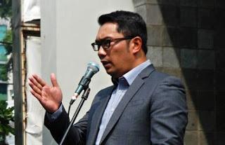 Ridwan Kamil: Pendatang di Kota Bandung Harus Miliki Tiga Hal